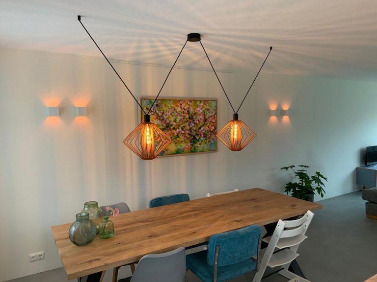 Lichtadvies in balans voor woning te Hoogeveen