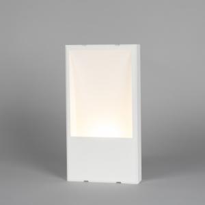 Inbouw wandlamp Normall -S