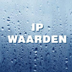 IP – Waarden