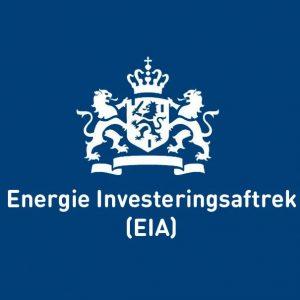 Energie investerings aftrek