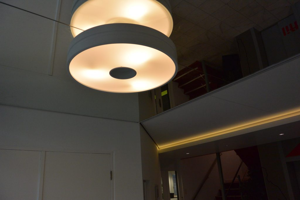 2be lighted vve fongerstede groningen lichtadvies en lichtplan