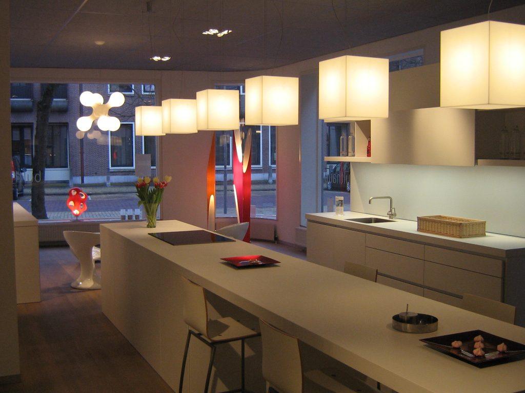 2be lighted bulthaup keukens lichtadvies en lichtplan