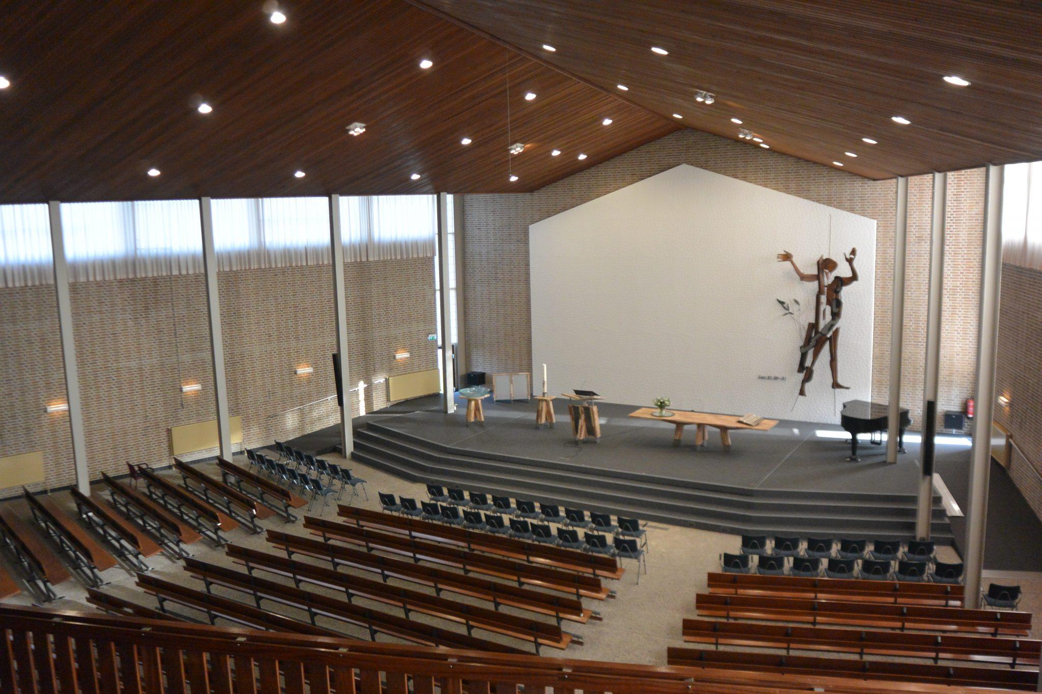 PKN kerk Surhuisterveen