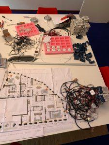 projectbegeleiding lichtplan Merckt Groningen