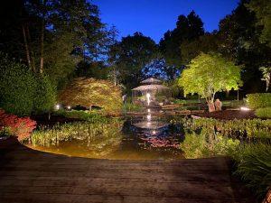 Tuinverlichting Veldhoven