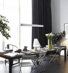 Een lichtadvies of lichtplan  voor uw kantoor of werkplek